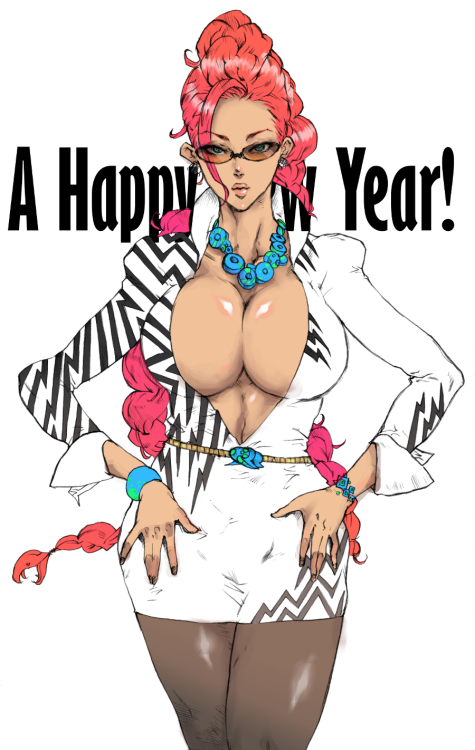 crimsonviper:  happy freaking new year