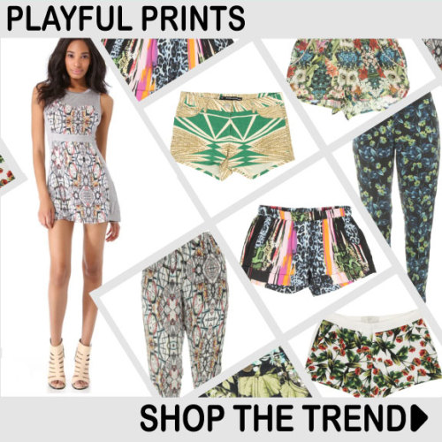 Shop The Trend! See whats new at I Found A Secret!