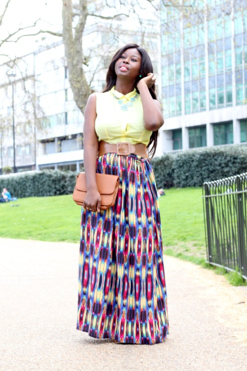 blackandkillingit:  Hey hun, I've got another outfit post for ya :)