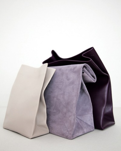 fucking leather/suede lunchbags/whatever the fuck these are… i want them