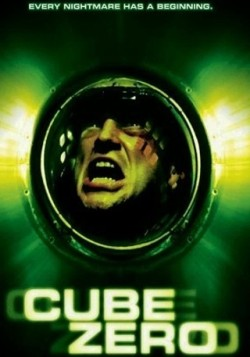 I'm watching Cube Zero                        Check-in to               Cube Zero on GetGlue.com