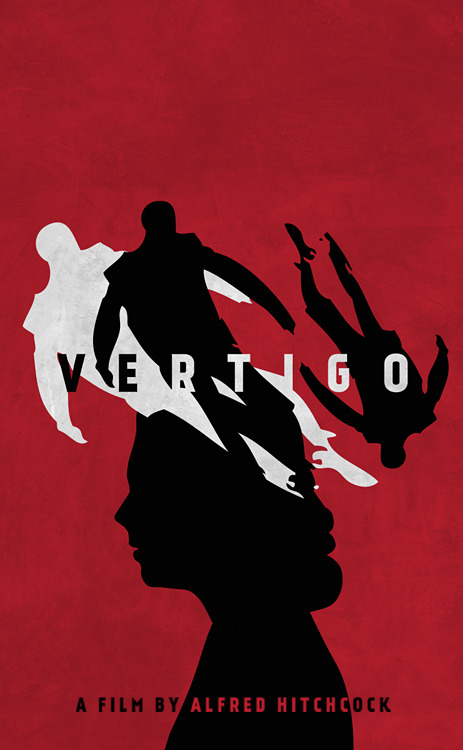 Vertigo by Neven Udovicic