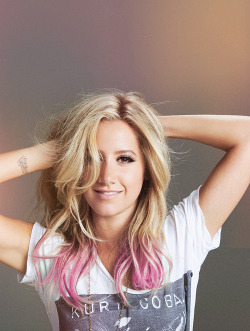 enjoythelifewhilemay:  (100+) ashley tisdale | Tumblr a We Heart It-on http://weheartit.com/entry/58989182/via/brusantosm