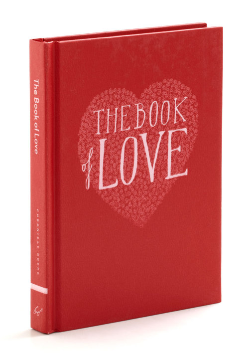 Shop The Book of Love.