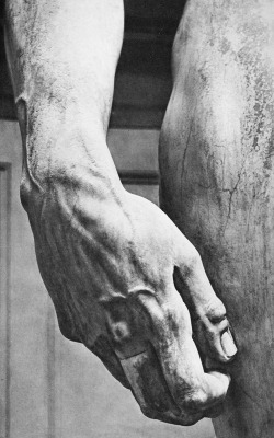 chromeus:  David. Michelangelo.