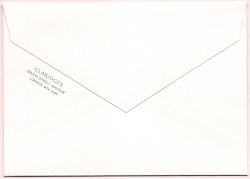 Claridge's envelope