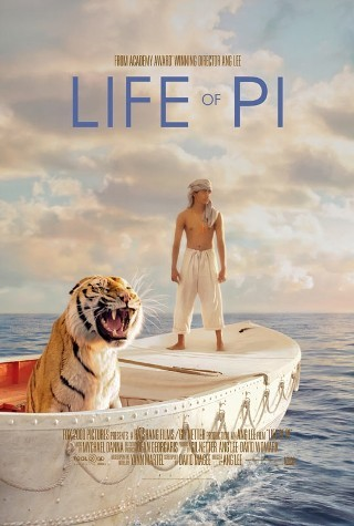 "I'm watching Life of Pi    ""beautiful movie, even for an athiest like myself.. big ups to Richard Parker ;)""                      71 others are also watching.               Life of Pi on GetGlue.com"