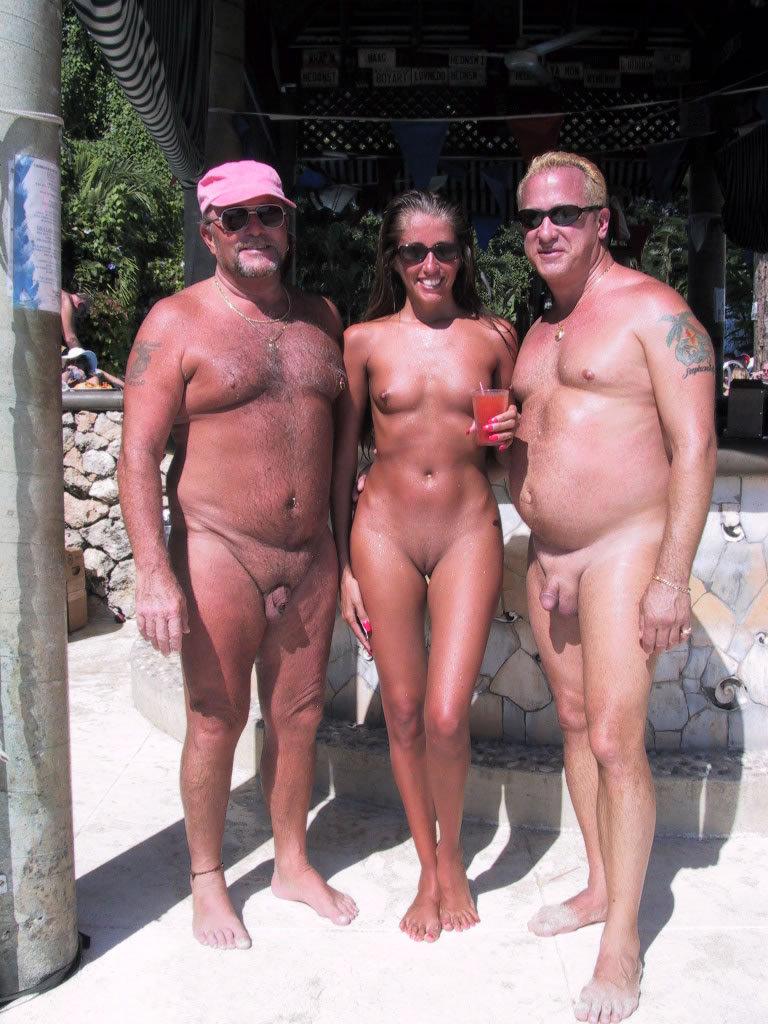 Family nudist resorts florida nude photo