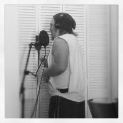@dustinthewind73 is recording some sweet music