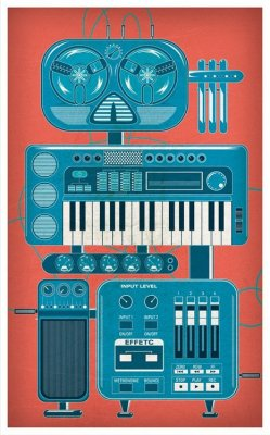 Synth Art