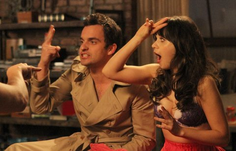 7 Reasons Why New Girl Is The Best Sitcom Since Friends