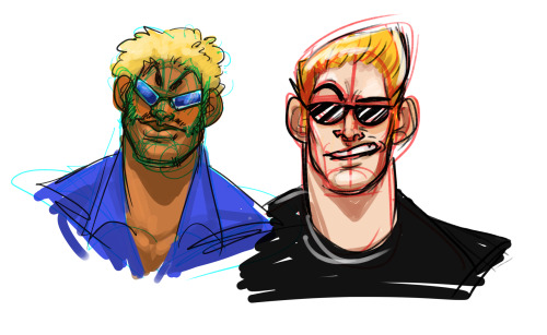 here have some very quick doobles yehwhoah mama