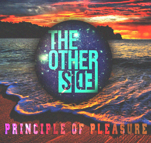Principle Of Pleasure EP out now on 710 ЯE₵ORƉS! http://710records.bandcamp.com