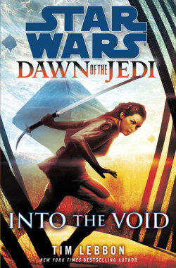 'STAR WARS DAWN OF THE JEDI — INTO THE VOID': EXPLORE A WHOLE NEW PERIOD OF 'STAR WARS' LORE — EXCLUSIVE EXCERPThttp://bit.ly/12hSgaw