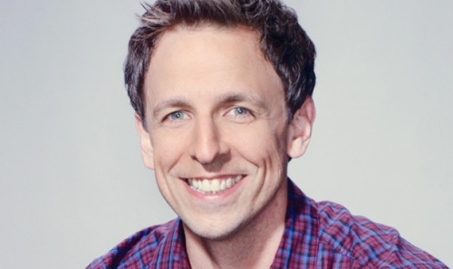 Tickets on sale Saturday for Seth Meyers and more. Check out the festival site for the full list!