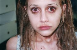 "brittanymurphyeternal:  Brittany Murphy in ""Don't Say A Word."""