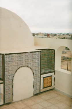 italdred:  Kairouan (by razbarabanilo)