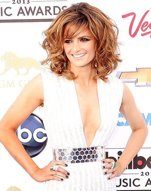 GOD DAMMIT STANA!