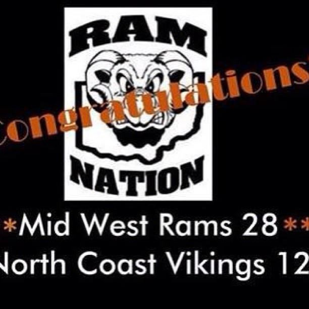 Good shit #ramnation  #hitsquad