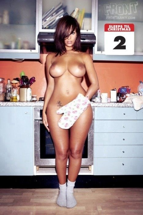 itsthathickness:  Hot Kitchen