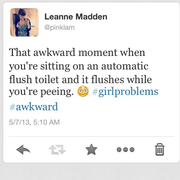 #tweet #twitter #girlproblems #awkward