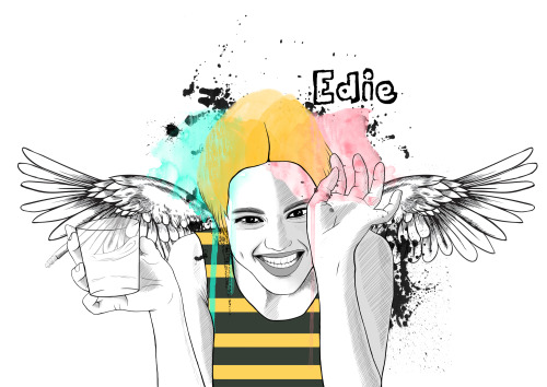 Edie Sedwick Ps Cs 5