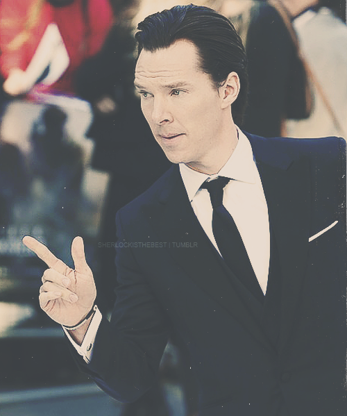 sherlockisthebest:  x  I WANT YOU For Ben's Army