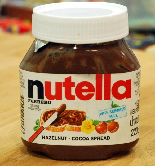 Everything you never knew about Nutella