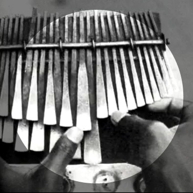 'Taireva' by The Mbira Masters of Zimbabwe is my new jam.