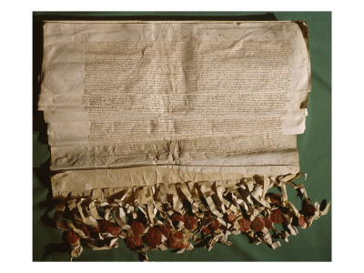 Traité d'Arras @credits  The congress gave rise to the Treaty of Arras, which was signed in 1435 and became an important diplomatic achievement for the French in the closing years of the Hundred Years' War. Overall, it reconciled a longstanding feud between King Charles VII of France and Duke Philip of Burgundy. Philip recognized Charles VII as king of France and, in return, Philip was exempted from homage to the crown and Charles agreed to punish the murderers of Philip's father John of Burgundy. By breaking the alliance between Burgundy and England, Charles VII consolidated his position as monarch of France against a rival claim by Henry VI of England. The political distinction between Armagnacs and Burgundians ceased to be significant from this time onward. France already hadScotland as an ally and England was left isolated. From 1435 onward, English occupation in France underwent steady decline.
