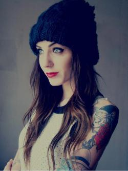 ink0rporate:  Tattoo blog. Following back other tattoo blogs x