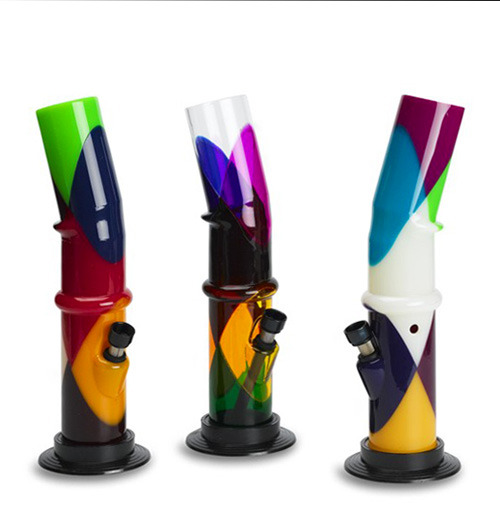 Graffix Bongs, Circa Now