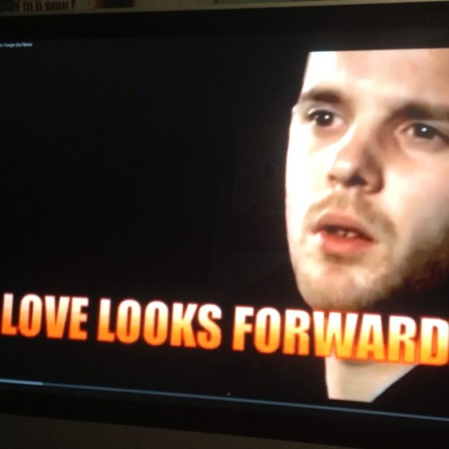 """Love looks forward"" @skinnermike   #thestreets #mikeskinner #grime #soul #lyrics"