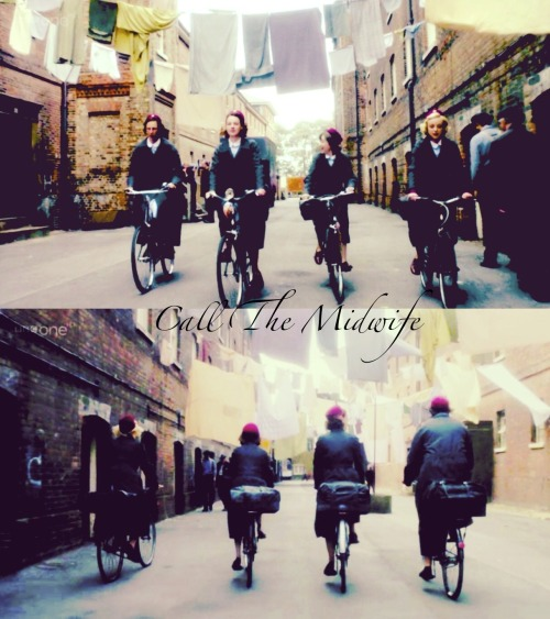 hcchelsea:  Call the Midwife, based on a true story