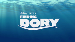 Disney has revealed that the previously announced Finding Nemo sequel will be titled Finding Dory! Andrew Stanton will return as the director of the film, and in addition, actors Ellen DeGeneres and Albert Brooks will reprise their roles as Marlin and Dory.  The film will take place near the California coast, approximately one year after the first film.  Finding Dory will hit theaters November 25, 2015.  Video of Ellen announcing film.
