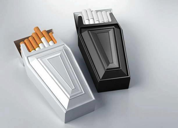Can I have this without the cigarettes? like.. as a card carrier?