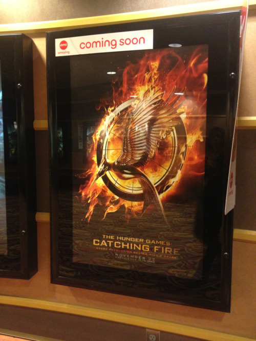 osheaing:  Look what I saw at the theater today!!!!!!!!!!!!