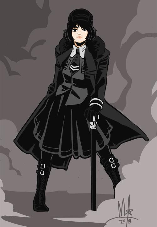 dress skirt cane fashion