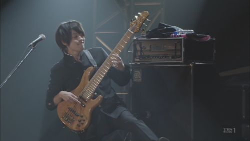 Okuno-kun from Ready Set Go!! 2012-2013 #1