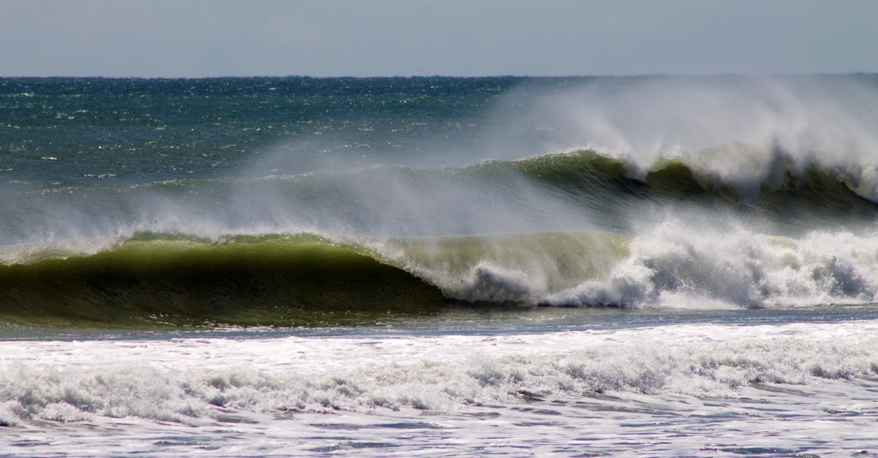 Today was epic surf conditions for florida