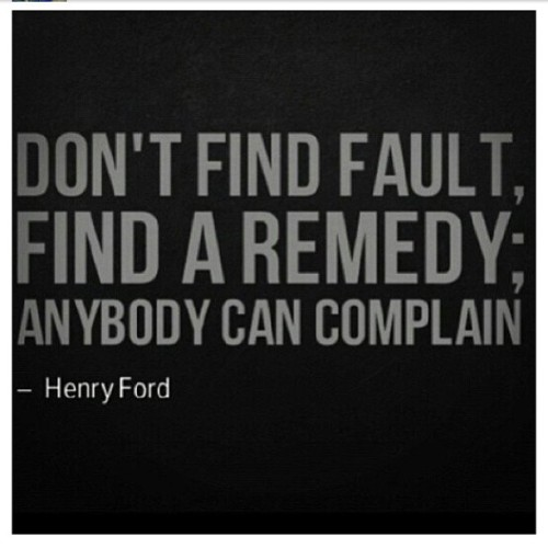 #anybodycancomplain #complain #remedy #fault #try #truth #ijs