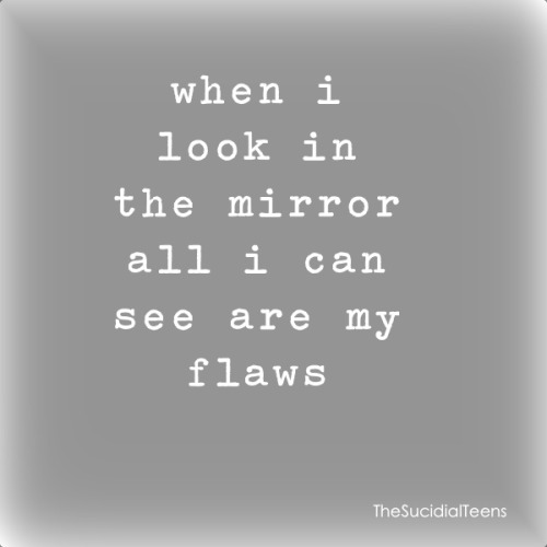 winnie1099:  Flaws-winnie  And yet, I don't believe that you have any. I think your mirror is broken, because you are the fairest one of all.