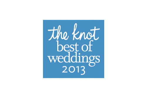The Knot Magazine thinks I rock! I'm psyched about this honor.