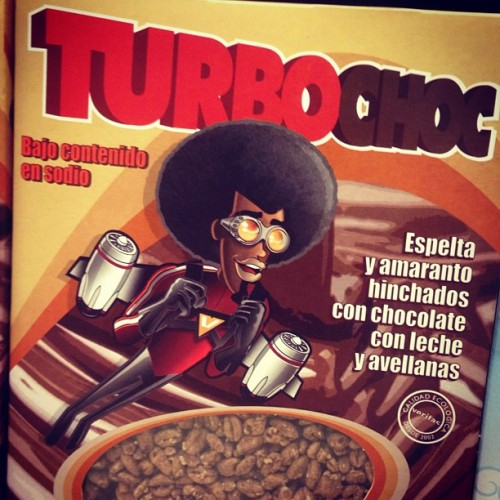 Turbo Choc