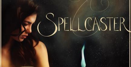 Exclusive: 'Spellcaster' by Claudia Gray book trailer!   Take a look, guys, and let me know what you think —-