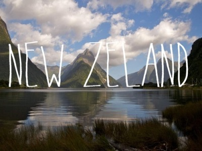 werksson:  new zeland | Tumblr on We Heart It - http://weheartit.com/entry/46662603/via/werksosn