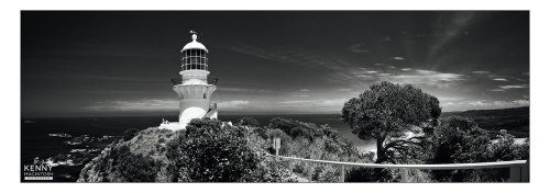 Sugarloaf Point Lighthouse, Seal Rocks, NSW Australia