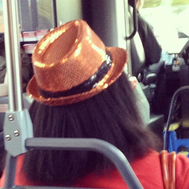 When does Sparkly Orange Fedora season end, again?