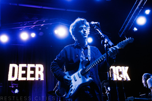 Deer Tick, Restavrant, and The Shrills live at The Observatory OCPhotography by Samantha Saturday