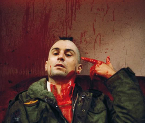 vintagegal:  Robert De Niro in Taxi Driver (1976)  Next addition to my horror leg…